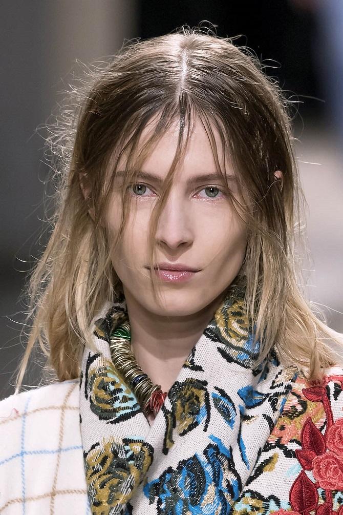 Модные женские стрижки осень 2019