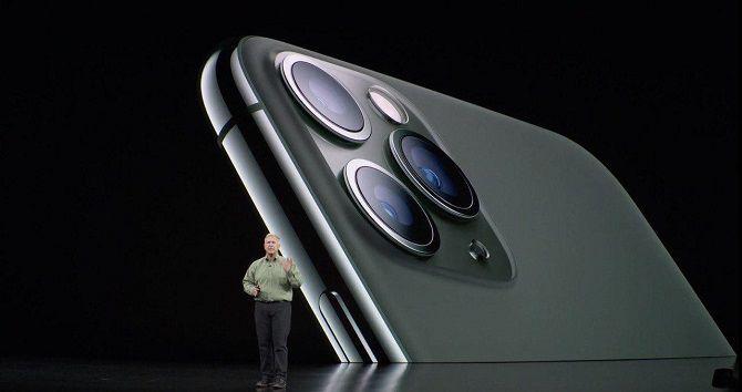 iPhone 11 и другие новинки, которые показала Apple на презентации 2019 3