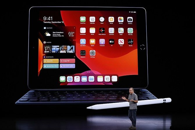 iPhone 11 и другие новинки, которые показала Apple на презентации 2019 5