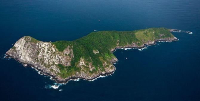Топ-8 островов, на которых не стоит отдыхать даже самым смелым 1