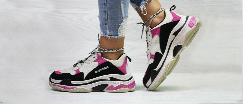Must-have взуттєвого гардероба – модні жіночі кросівки осінь-зима 2020-2021 (Nike, звичайно, вміє здивувати!)