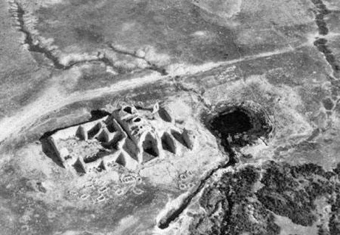 на Луне были обнаружены следы древнейшей цивилизации