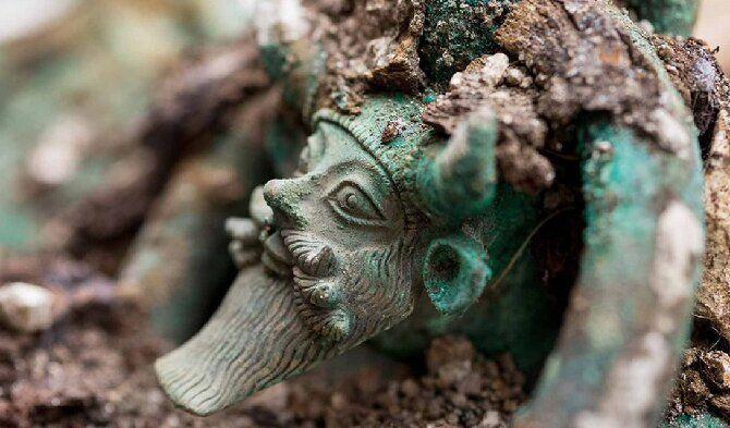найдивовижніші знахідки археологів