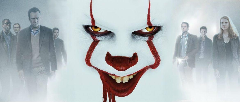 «Оно 2»: адский клоун, придуманный Стивеном Кингом, возвращается…