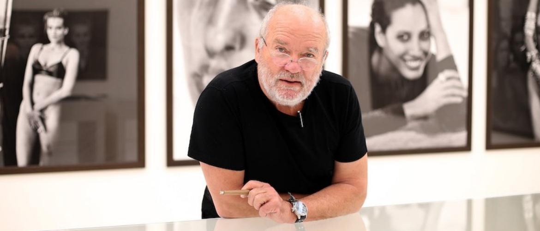 Пітер Ліндберг – фотограф світу моди, який не піклувався про моду