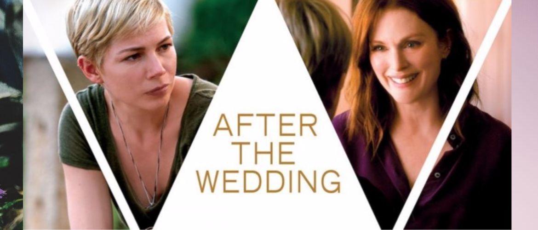Фільм «Після весілля»: драматична історія про людські долі