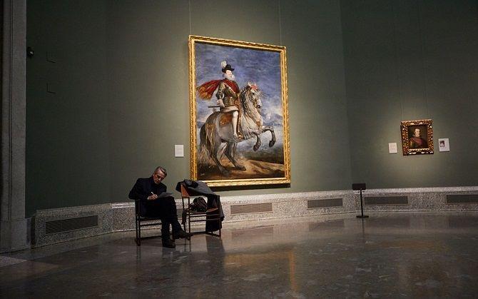 фильм Музей Прадо: Коллекция чудес