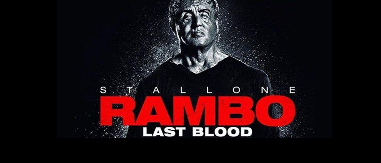 Боевик «Рэмбо: Последняя кровь»: возвращение легендарного героя