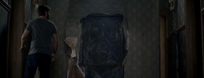 Фільм «Кімната бажань