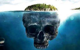 страшные острова на планете