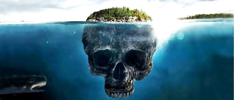 Топ-8 островов, на которых не стоит отдыхать даже самым смелым
