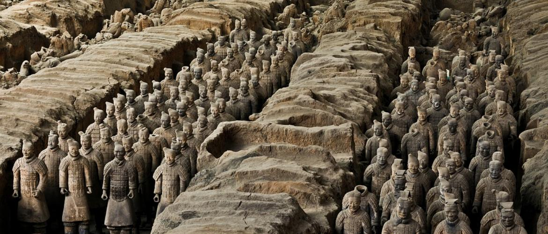 Загадки з минулого – найдивовижніші знахідки археологів