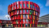7 найнезвичайніших сучасних будинків і житлових комплексів світу