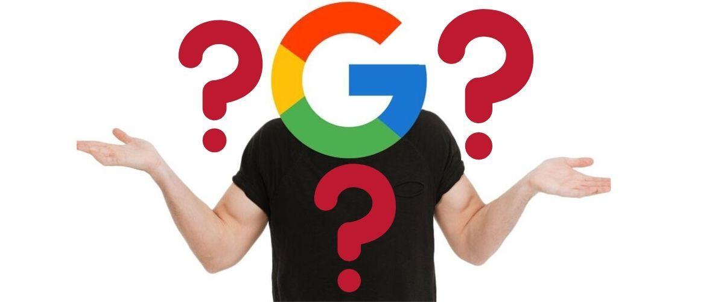 10 відповідей на нестандартні питання, якими люди мучать Google кожен день