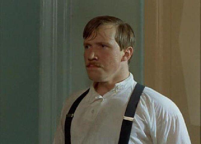 Алексей Кравченков