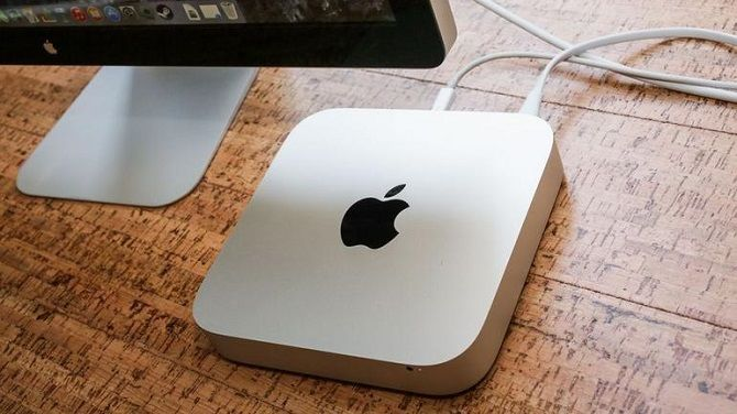 моноблок Apple Mac mini