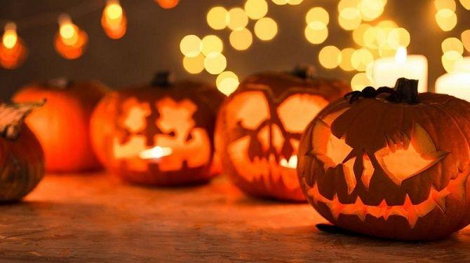 факты о хеллоуине