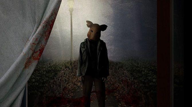фильм «Округ свиней»