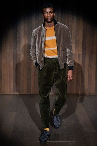 бомбер мужские куртки осень-зима 2019-2020