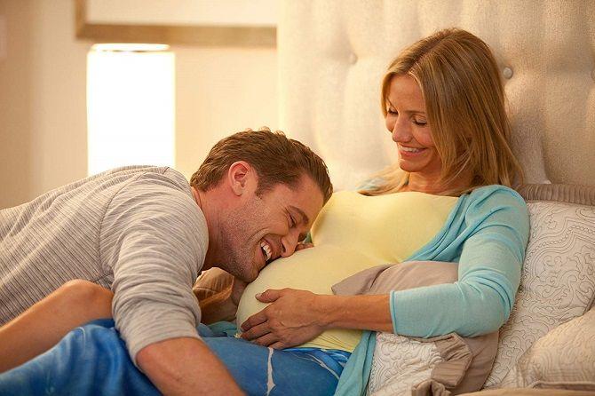 фільм Чого чекати, коли чекаєш дитину