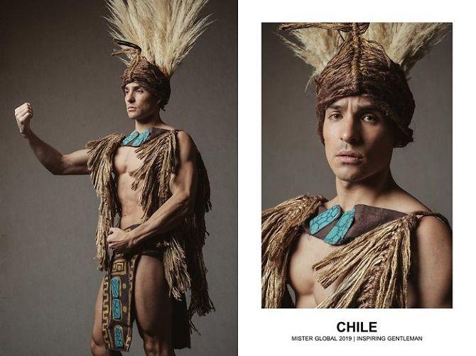 мистер Чили