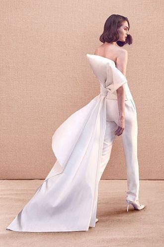 платье-костюм