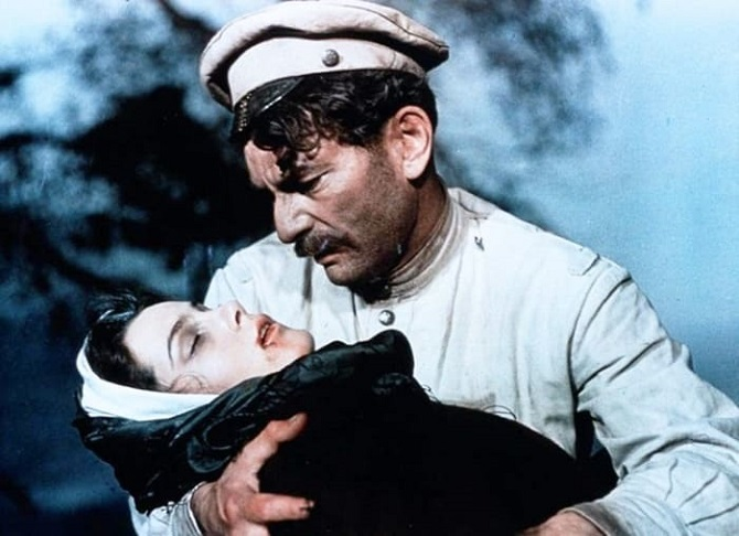 фильм «Тихий Дон» (1957)
