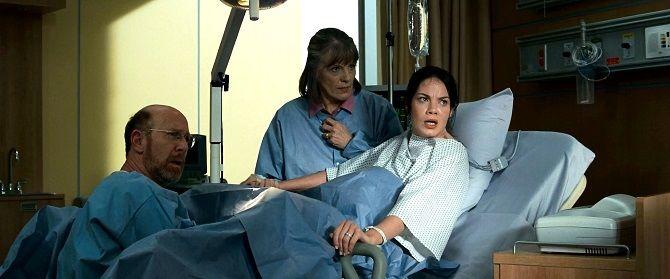 Кадр из фильма «Впритык» (2010)