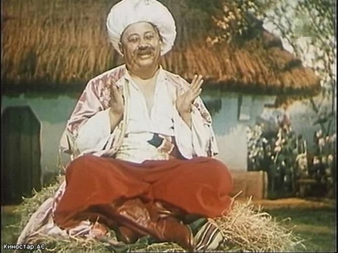 фильм «Запорожец за Дунаем» (1953)