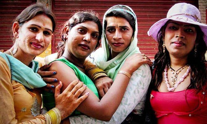 сексуальные меньшинства индии