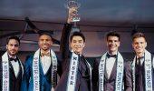 Mister Global 2019 – самые красивые мужчины мира презентуют национальные костюмы