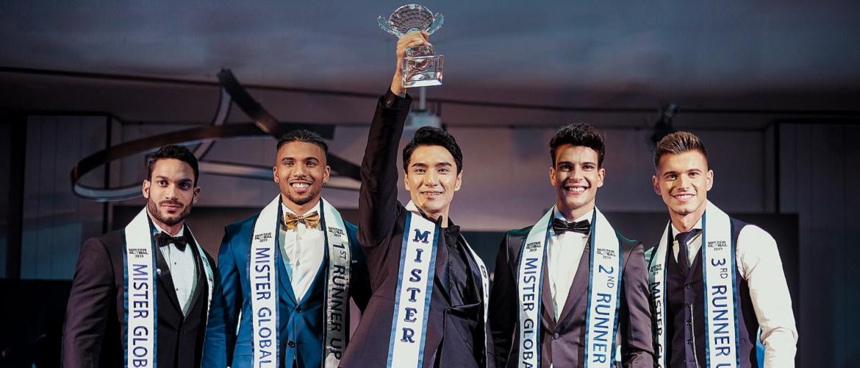 Mister Global 2019 – найкрасивіші чоловіки світу презентують національні костюми