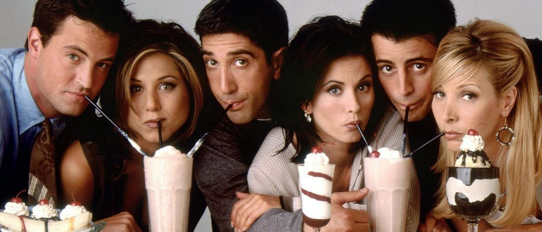6 причин, чому «Друзі» був і залишається найкращим ситкомом сучасності