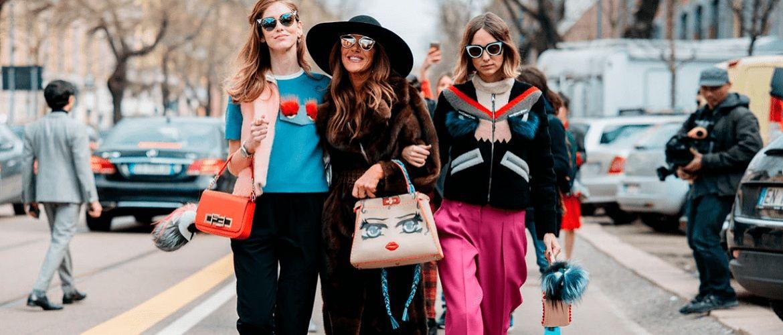 Все тільки починається: 40 модних осінніх образів 2020 року для жінок після 40