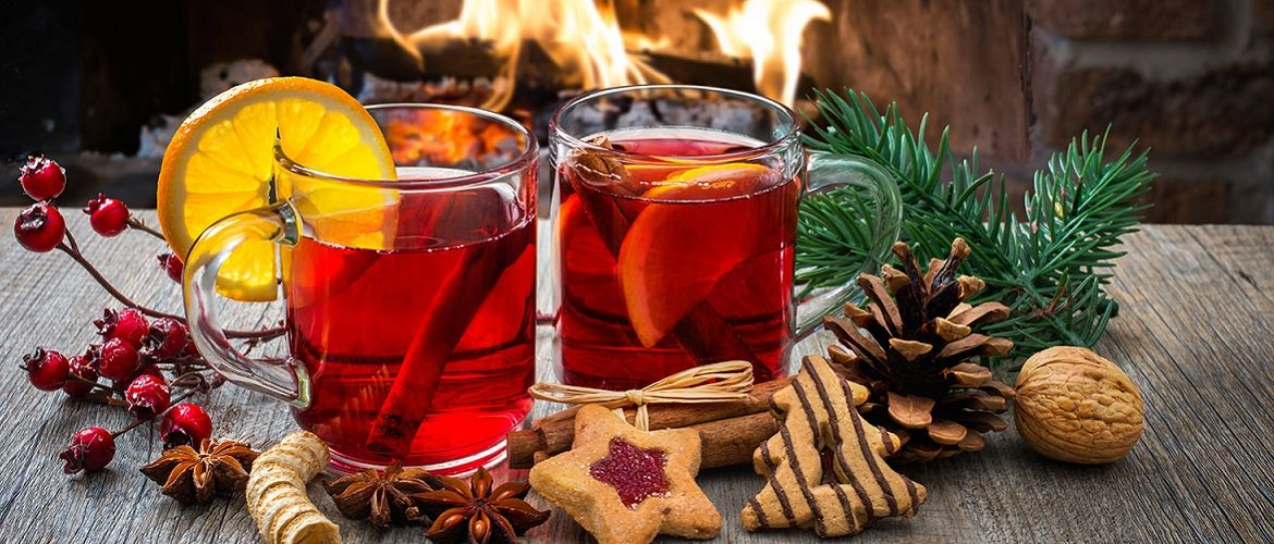 5 gluhwein recipes you would definitely want to try