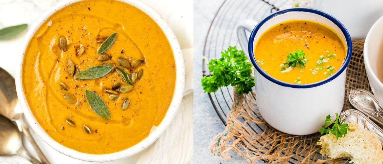 Вкусная осень: ТОП-5 лучших рецептов из тыквы