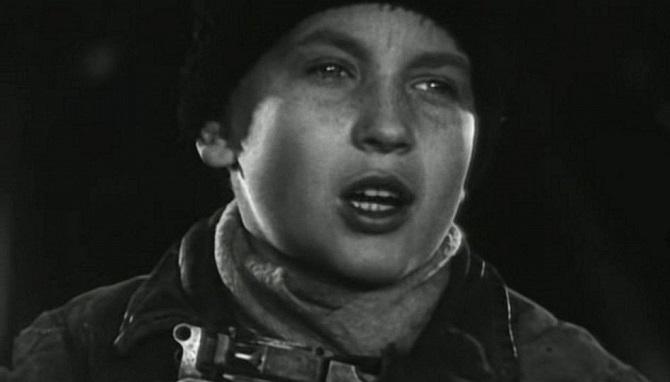 фильм «Дума про казака Голоту» (1937)