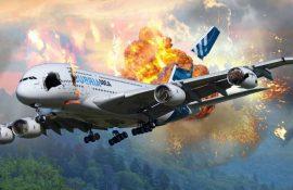 Выжившие в авиакатастрофах – истории, которые шокировали мир