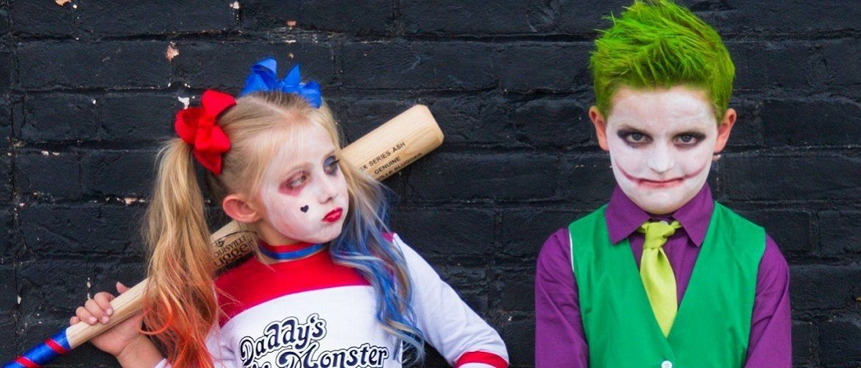 Їжа, фільми жахів і навіть iPhone: оригінальні дитячі костюми на Геловін 2020