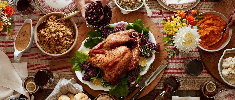 Блюда на День благодарения 2019: ТОП-5 праздничных рецептов