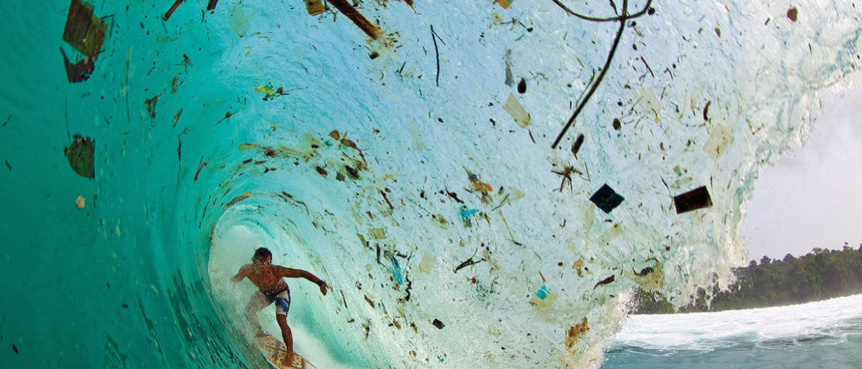 20+ ужасающих фото, как мы сами убиваем нашу планету