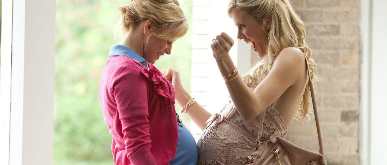 В интересном положении: 10 лучших фильмов про беременность