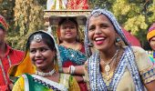 Индия – страна контрастов или как умудриться в Средневековье создать свою «силиконовую» долину