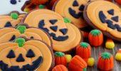 блюда на хеллоуин