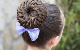 Красивые и простые прически в школу на средние волосы: лучшие идеи на каждый день