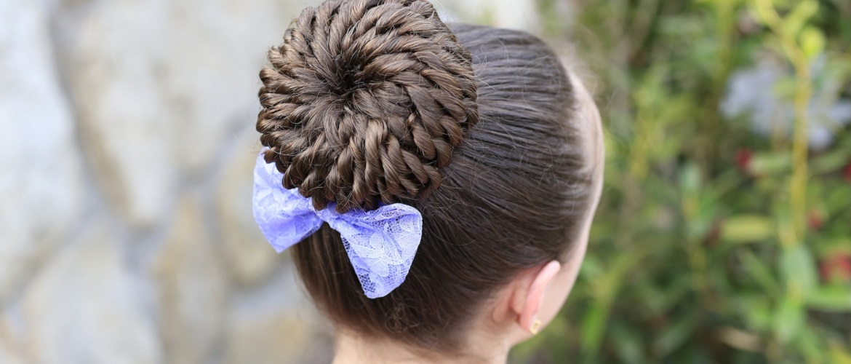 Красиві і прості зачіски в школу на середнє волосся: кращі ідеї на кожен день