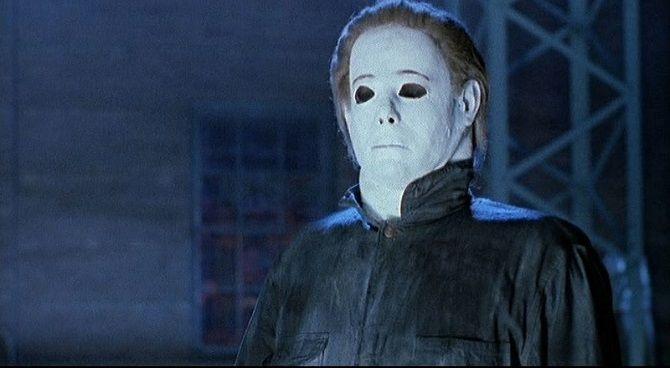 фільм «Хелловін 4: Повернення Майкла Майерса» (1988)