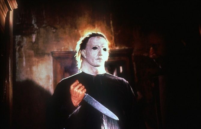фільм Хелловін 5: Помста Майкла Майерса / Halloween 5: The Revenge of Michael Myers, 1989