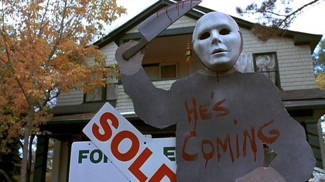 фильм Хелловін 6: Прокляття Майкла Майерса» (1995)