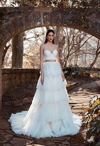юбка на платье